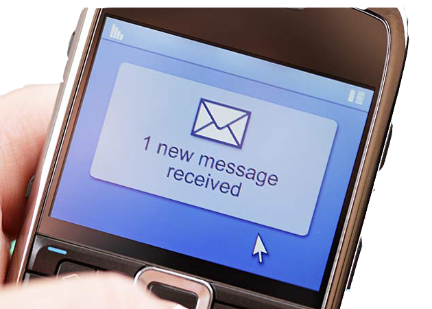 Sending text message updates for churches, ministries. | A ...